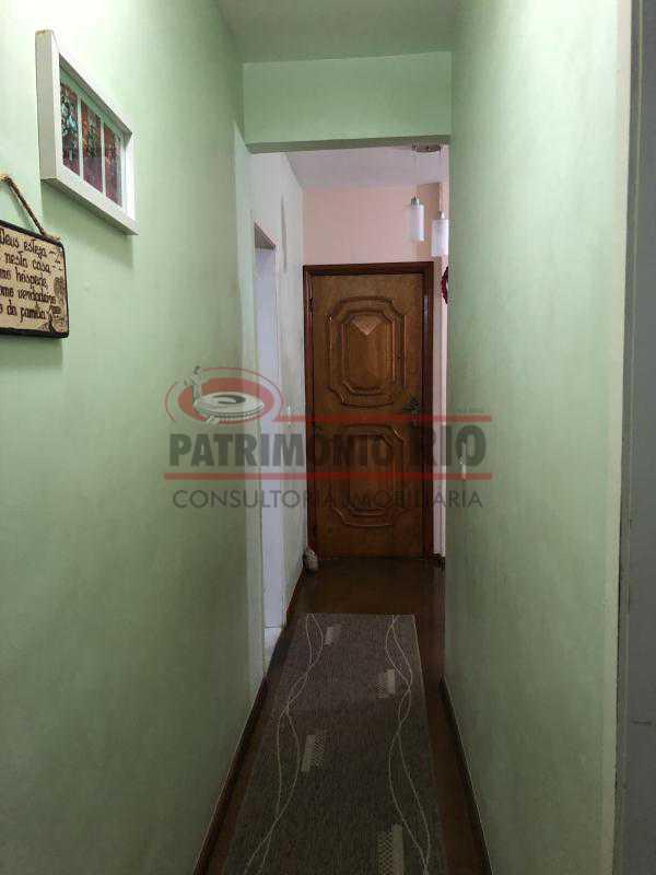 IMG_8037 - Amplo apartamento 2qtos Penha - PAAP23137 - 18