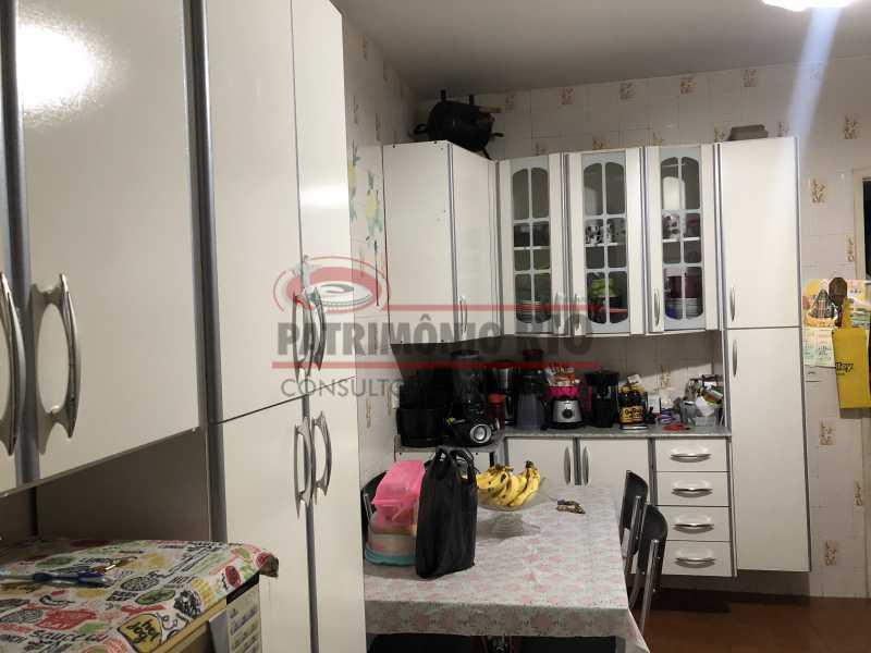 IMG_8039 - Amplo apartamento 2qtos Penha - PAAP23137 - 20