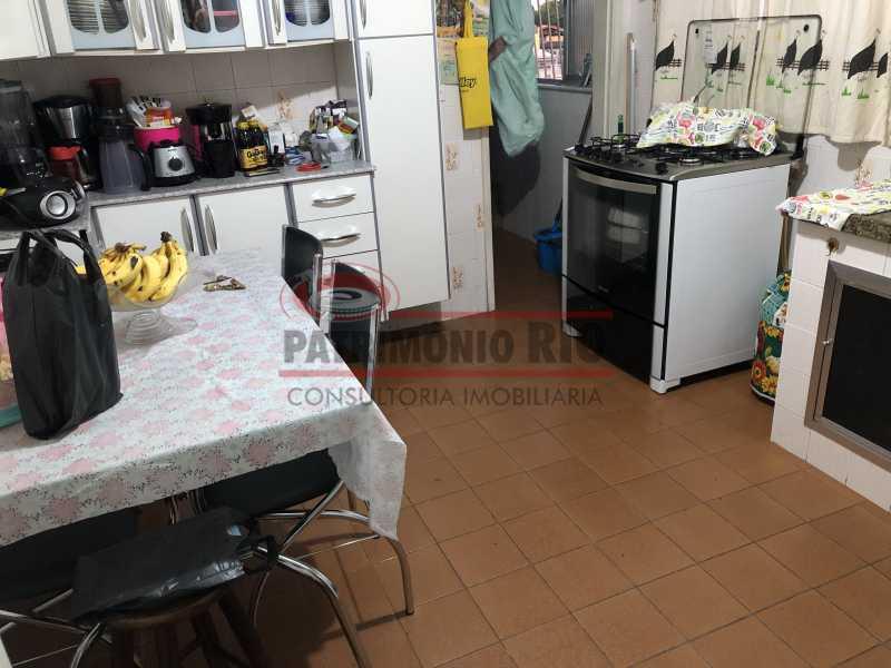 IMG_8040 - Amplo apartamento 2qtos Penha - PAAP23137 - 21