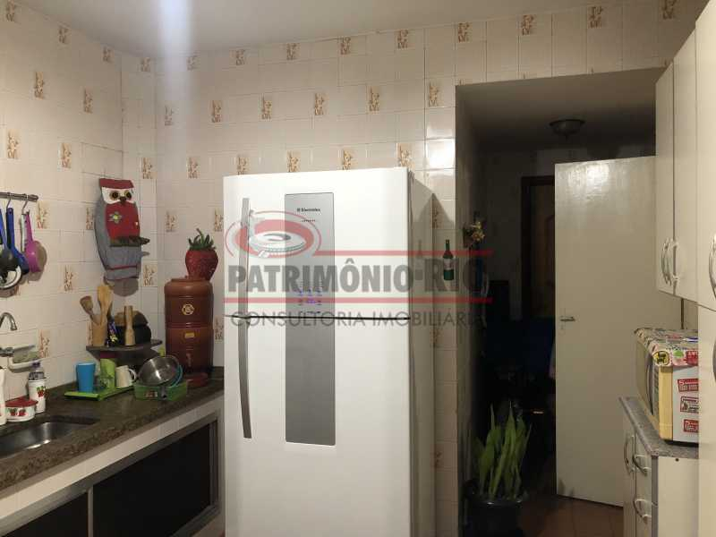 IMG_8041 - Amplo apartamento 2qtos Penha - PAAP23137 - 22