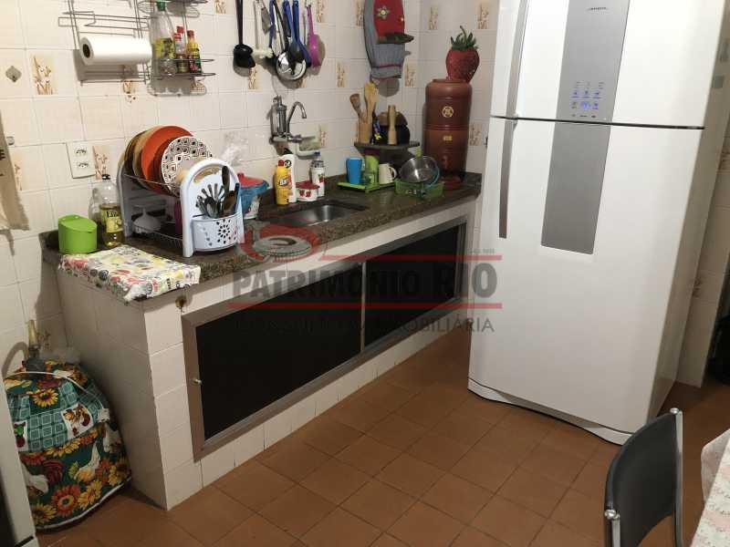 IMG_8042 - Amplo apartamento 2qtos Penha - PAAP23137 - 23