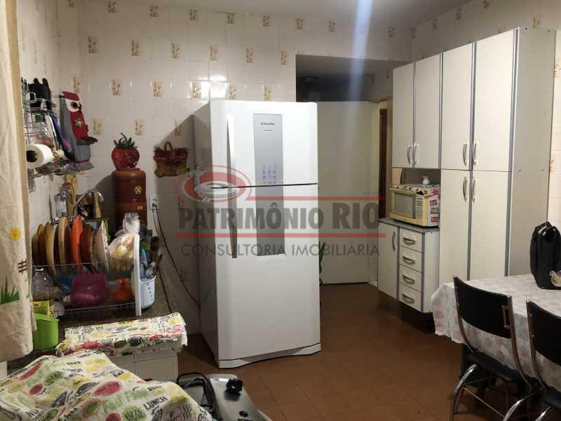 IMG_8043 - Amplo apartamento 2qtos Penha - PAAP23137 - 24