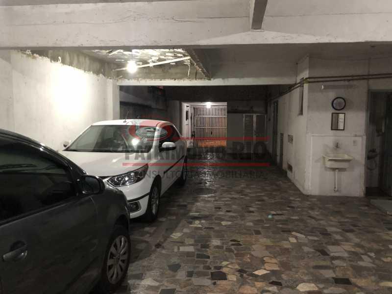 IMG_8054 - Amplo apartamento 2qtos Penha - PAAP23137 - 29