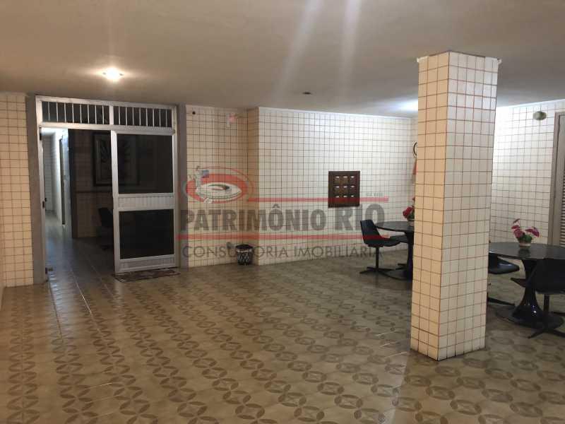 IMG_8056 - Amplo apartamento 2qtos Penha - PAAP23137 - 30