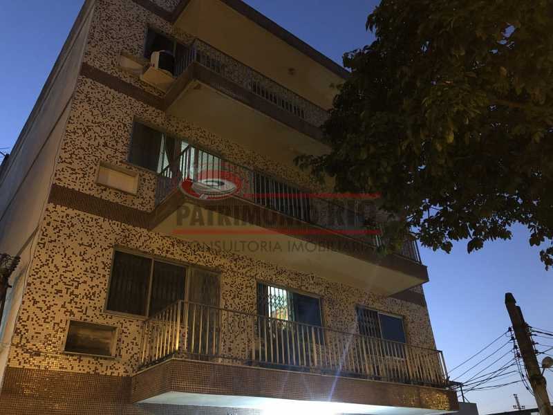 IMG_8057 - Amplo apartamento 2qtos Penha - PAAP23137 - 1