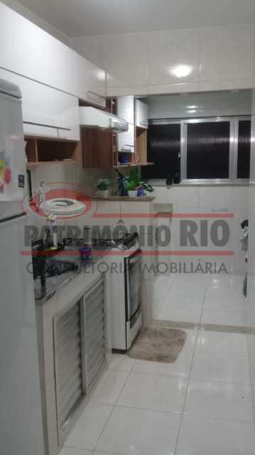 WhatsApp Image 2019-07-29 at 0 - Excelente Casa Duplex 2quartos Green House - PACN20087 - 17