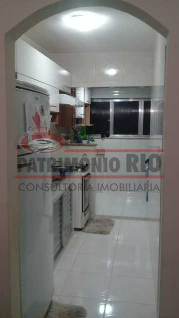 WhatsApp Image 2019-07-29 at 0 - Excelente Casa Duplex 2quartos Green House - PACN20087 - 19