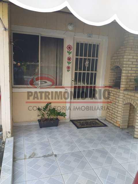WhatsApp Image 2019-07-29 at 0 - Excelente Casa Duplex 2quartos Green House - PACN20087 - 28