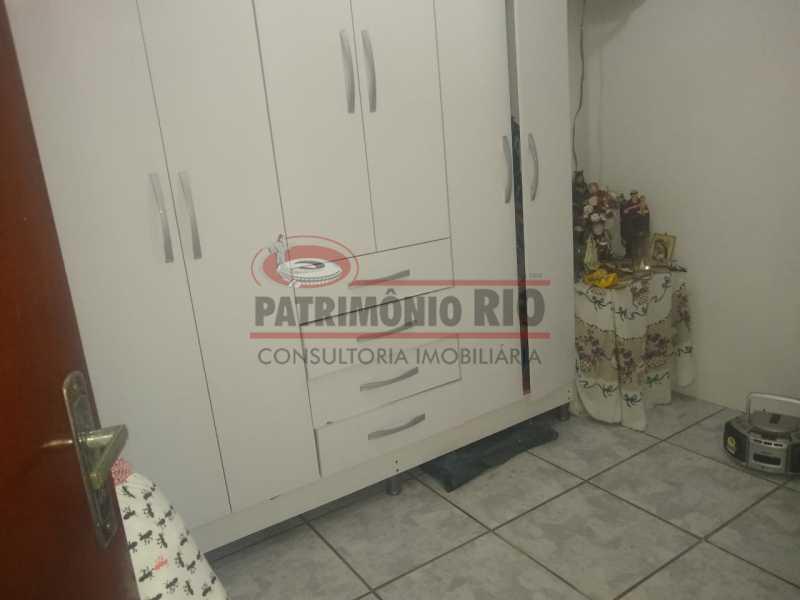 MC r1 - Apartamento 2quartos com dependência entrar e morar - PAAP23144 - 14