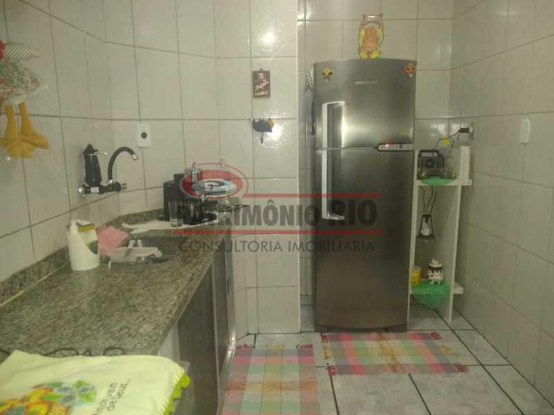 MC r4 - Apartamento 2quartos com dependência entrar e morar - PAAP23144 - 6