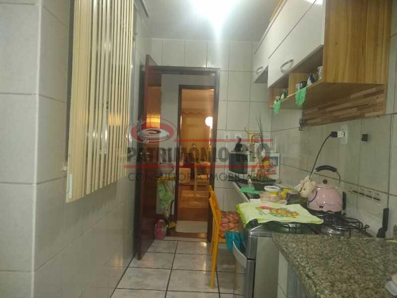MC r5 - Apartamento 2quartos com dependência entrar e morar - PAAP23144 - 7