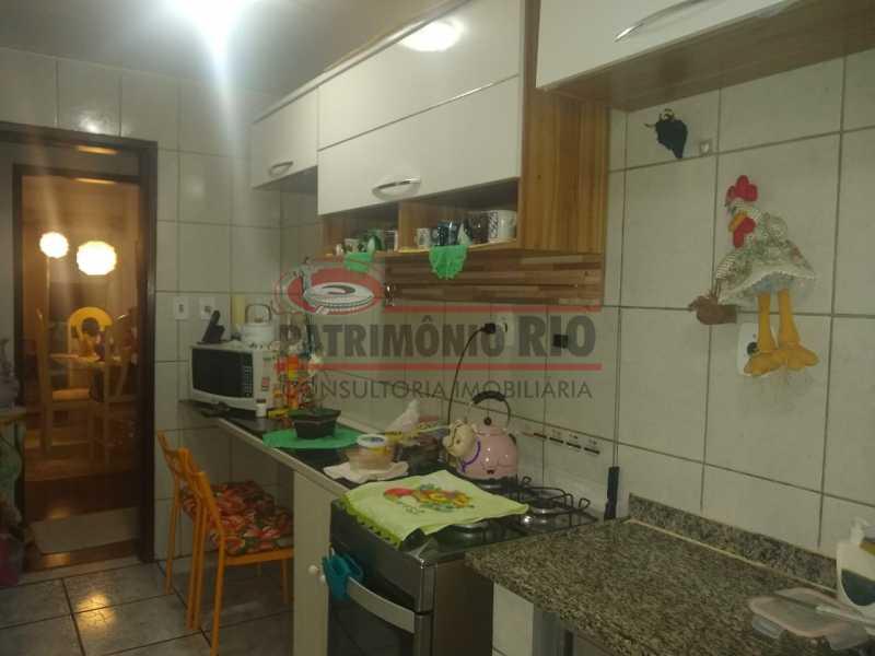 MC r7 - Apartamento 2quartos com dependência entrar e morar - PAAP23144 - 5
