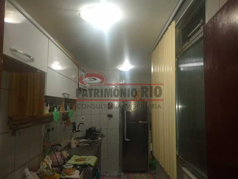 MC r8 - Apartamento 2quartos com dependência entrar e morar - PAAP23144 - 9