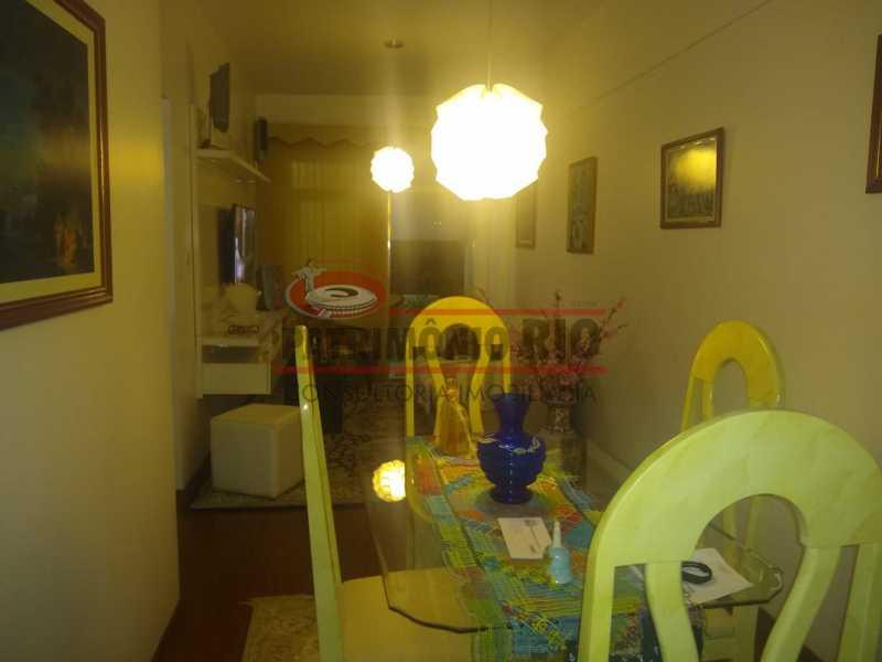 MC r9 - Apartamento 2quartos com dependência entrar e morar - PAAP23144 - 3