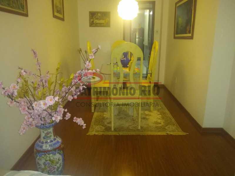 MC r10 - Apartamento 2quartos com dependência entrar e morar - PAAP23144 - 1