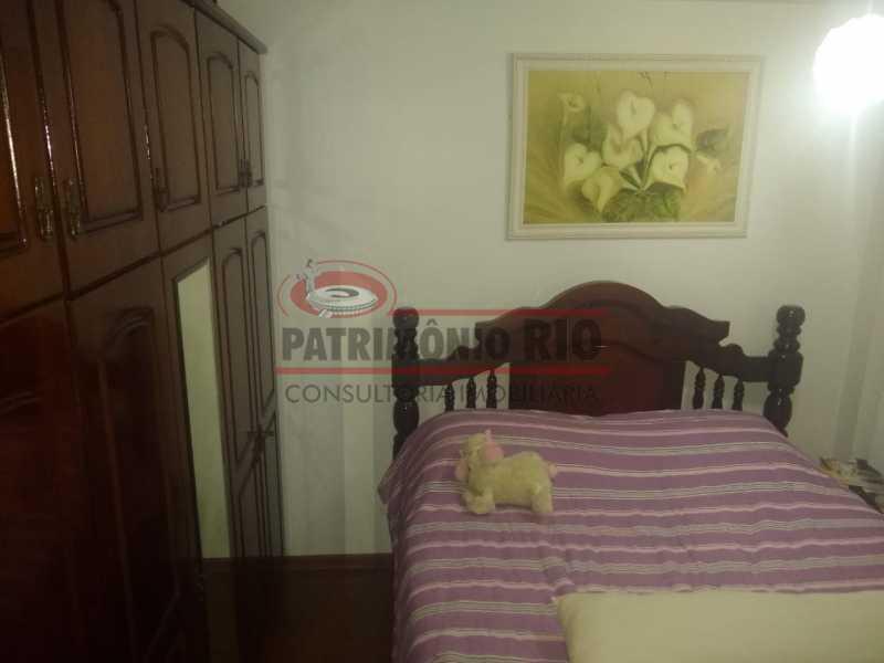 MC r16 - Apartamento 2quartos com dependência entrar e morar - PAAP23144 - 17