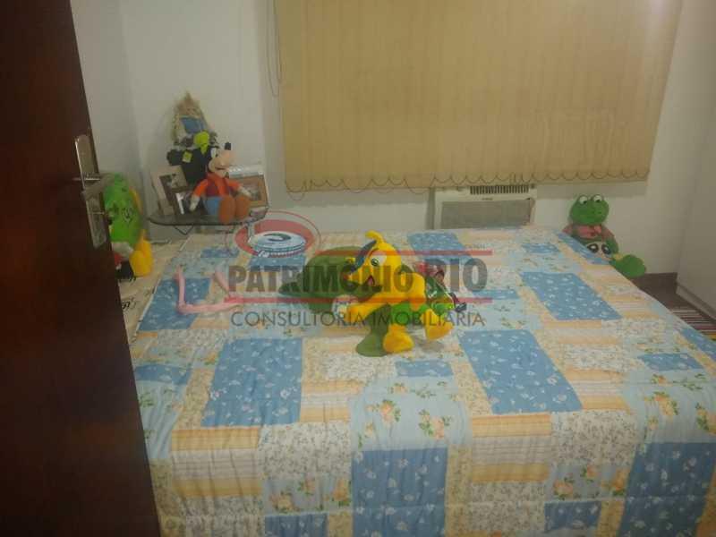 MC r21 - Apartamento 2quartos com dependência entrar e morar - PAAP23144 - 20