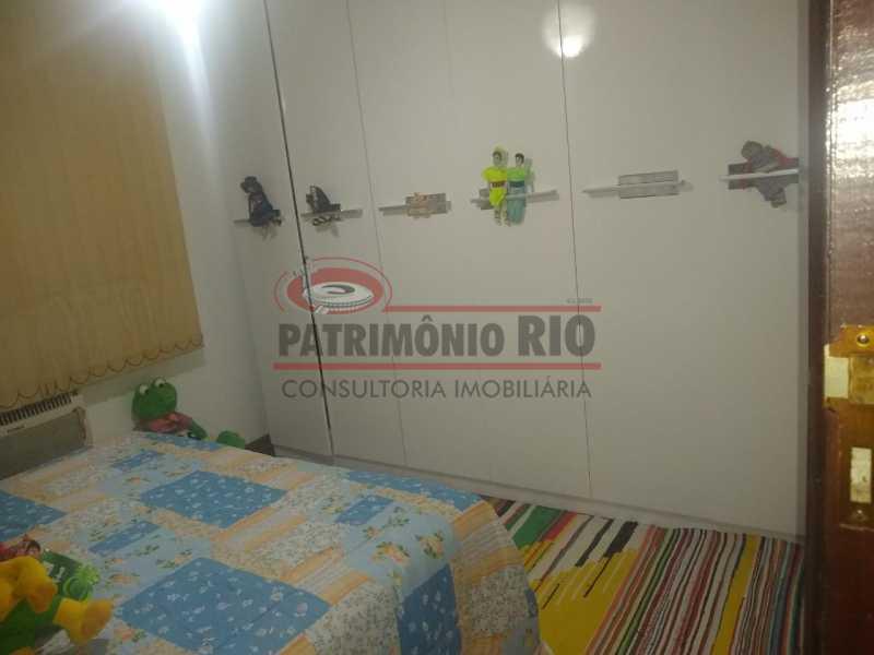 MC r22 - Apartamento 2quartos com dependência entrar e morar - PAAP23144 - 22