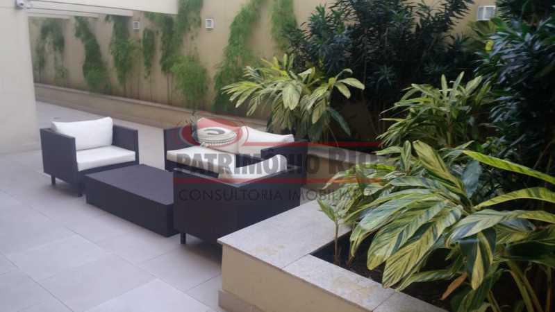 Lazer - Apartamento 1 quarto à venda Penha, Rio de Janeiro - R$ 235.000 - PAAP10371 - 21