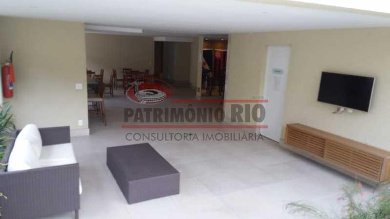Lazer - Apartamento 1 quarto à venda Penha, Rio de Janeiro - R$ 235.000 - PAAP10371 - 22