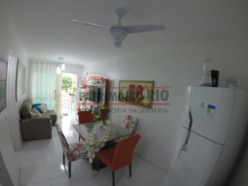 Sala - Apartamento 1 quarto à venda Penha, Rio de Janeiro - R$ 235.000 - PAAP10371 - 3
