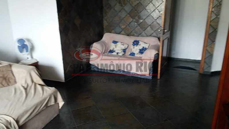 WhatsApp Image 2019-08-06 at 1 - Maravilhosa casa 10 minutos - Linha Amarela - PACA30421 - 15