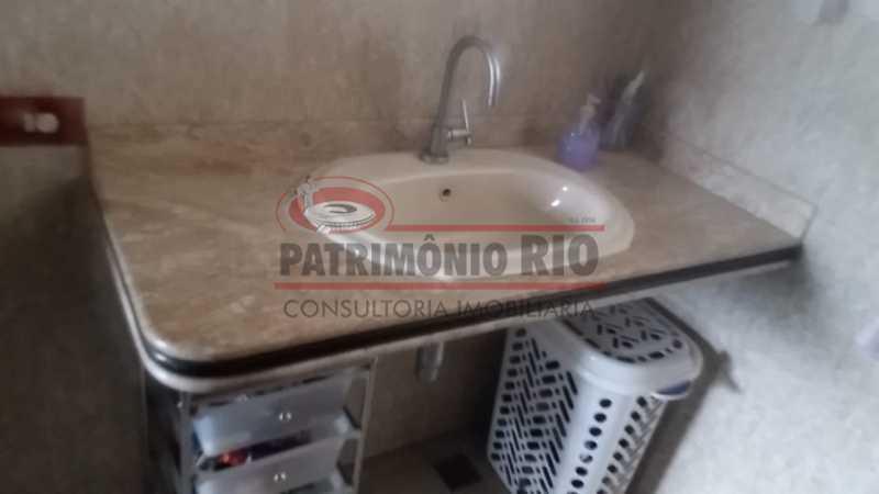 WhatsApp Image 2019-08-06 at 1 - Maravilhosa casa 10 minutos - Linha Amarela - PACA30421 - 16