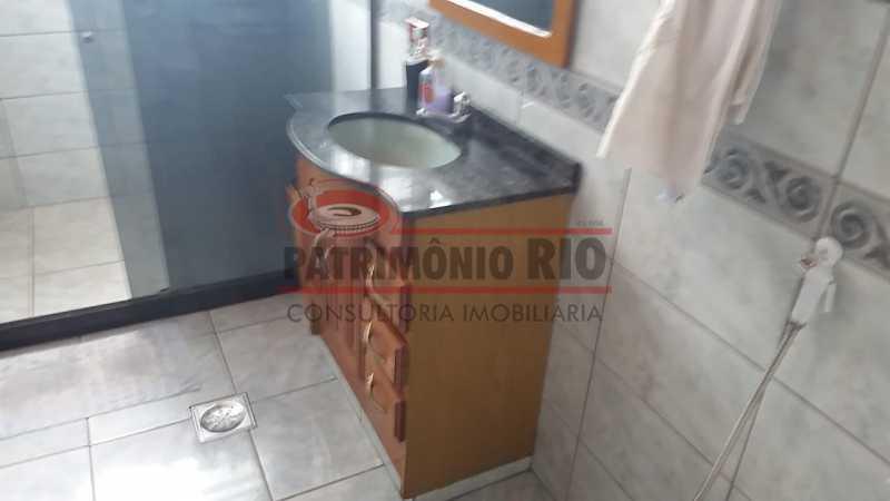 WhatsApp Image 2019-08-06 at 1 - Maravilhosa casa 10 minutos - Linha Amarela - PACA30421 - 20