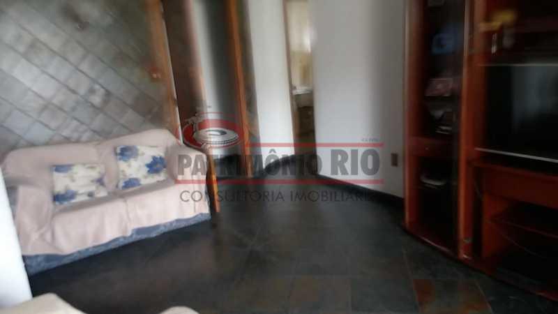 WhatsApp Image 2019-08-06 at 1 - Maravilhosa casa 10 minutos - Linha Amarela - PACA30421 - 21