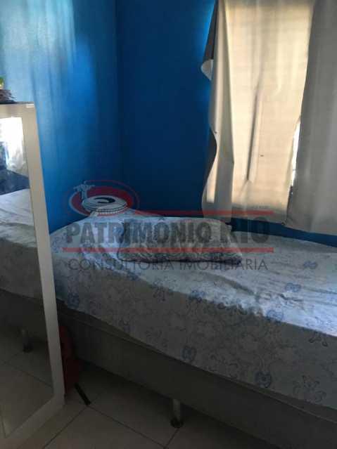 WhatsApp Image 2019-08-13 at 1 - Apartamento 2 quartos à venda Turiaçu, Rio de Janeiro - R$ 135.000 - PAAP23172 - 9