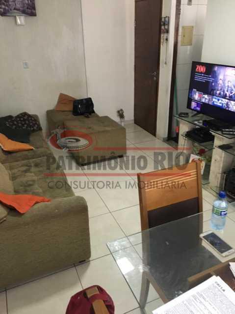 WhatsApp Image 2019-08-13 at 1 - Apartamento 2 quartos à venda Turiaçu, Rio de Janeiro - R$ 135.000 - PAAP23172 - 3