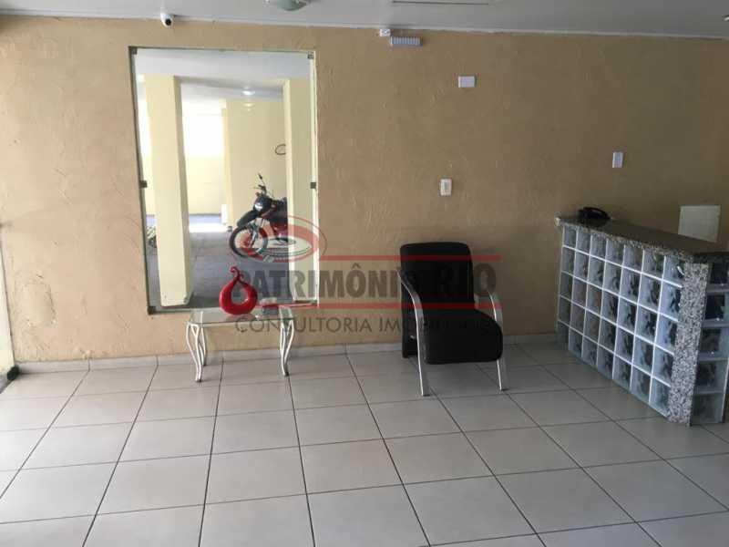 WhatsApp Image 2019-08-13 at 1 - Apartamento 2 quartos à venda Turiaçu, Rio de Janeiro - R$ 135.000 - PAAP23172 - 12