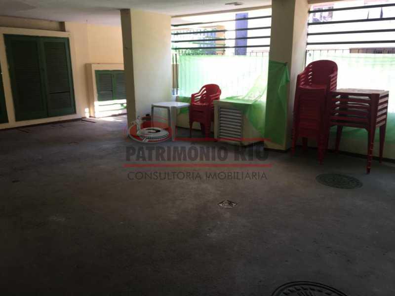 WhatsApp Image 2019-08-13 at 1 - Apartamento 2 quartos à venda Turiaçu, Rio de Janeiro - R$ 135.000 - PAAP23172 - 14