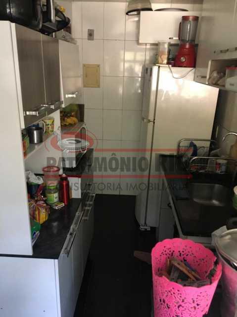 WhatsApp Image 2019-08-13 at 1 - Apartamento 2 quartos à venda Turiaçu, Rio de Janeiro - R$ 135.000 - PAAP23172 - 4