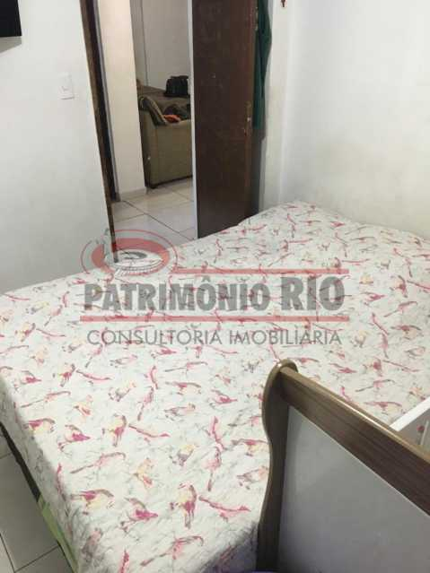 WhatsApp Image 2019-08-13 at 1 - Apartamento 2 quartos à venda Turiaçu, Rio de Janeiro - R$ 135.000 - PAAP23172 - 6