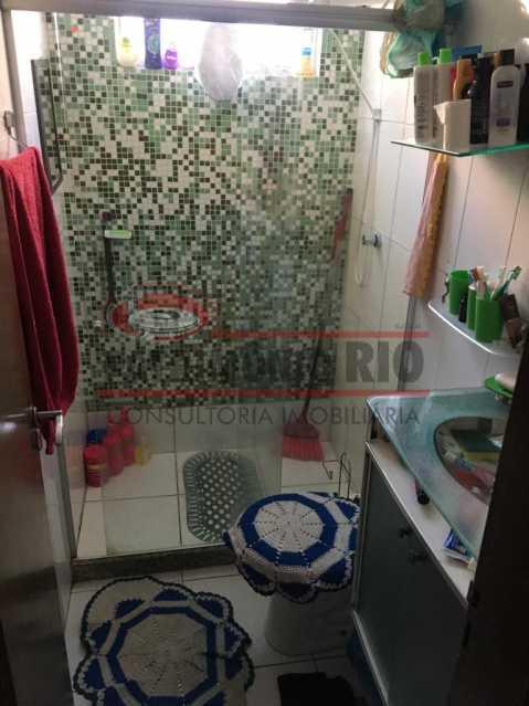 WhatsApp Image 2019-08-13 at 1 - Apartamento 2 quartos à venda Turiaçu, Rio de Janeiro - R$ 135.000 - PAAP23172 - 11