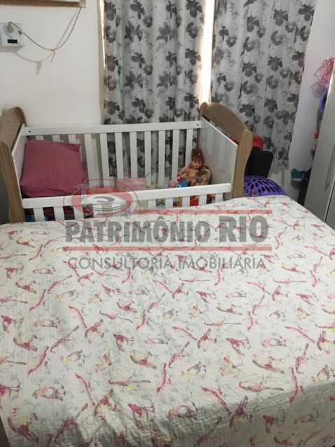 WhatsApp Image 2019-08-13 at 1 - Apartamento 2 quartos à venda Turiaçu, Rio de Janeiro - R$ 135.000 - PAAP23172 - 8