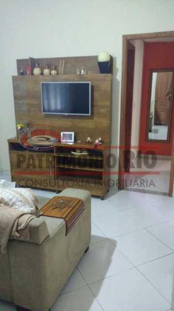 WhatsApp Image 2019-08-08 at 1 - Apartamento 1quarto Olaria - PAAP10374 - 1