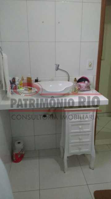WhatsApp Image 2019-08-08 at 1 - Apartamento 1quarto Olaria - PAAP10374 - 22