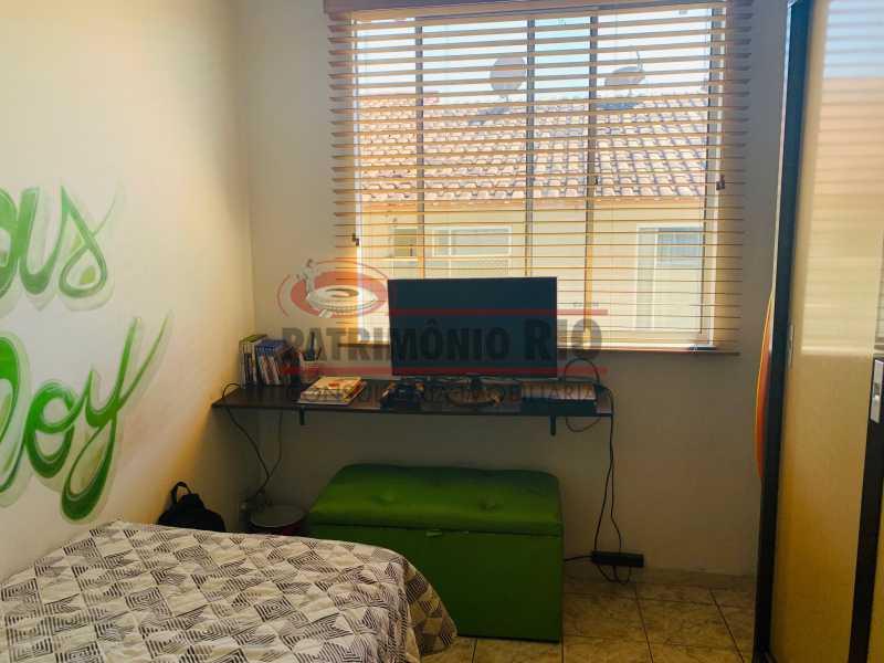 IMG-5981 - Apartamento Jardim América - 2qtos - vaga - aceitando carta - PAAP23174 - 29