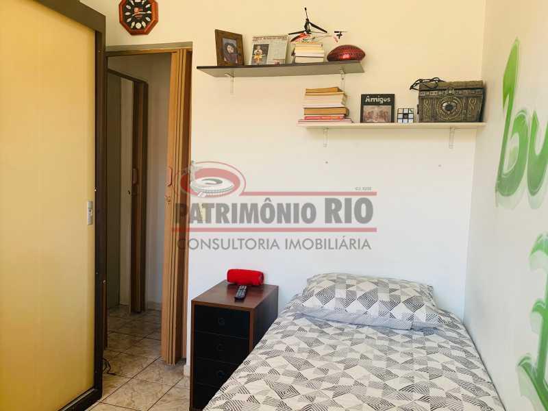 IMG-5982 - Apartamento Jardim América - 2qtos - vaga - aceitando carta - PAAP23174 - 30