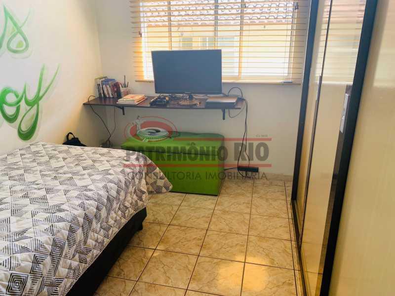 IMG-5991 - Apartamento Jardim América - 2qtos - vaga - aceitando carta - PAAP23174 - 14
