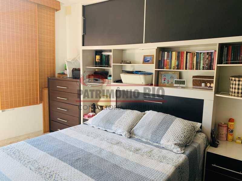 IMG-5992 - Apartamento Jardim América - 2qtos - vaga - aceitando carta - PAAP23174 - 27