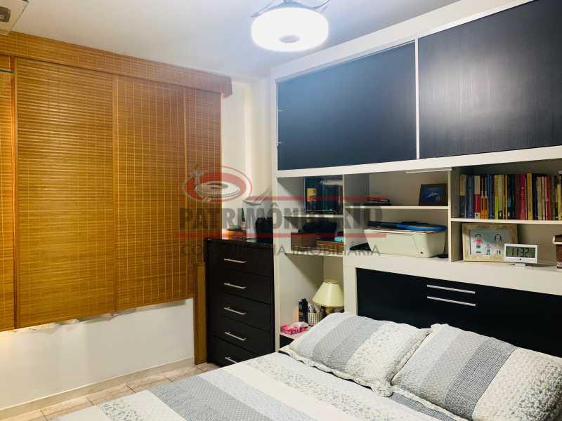 IMG-5995 - Apartamento Jardim América - 2qtos - vaga - aceitando carta - PAAP23174 - 9