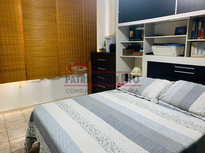 IMG-5996 - Apartamento Jardim América - 2qtos - vaga - aceitando carta - PAAP23174 - 28