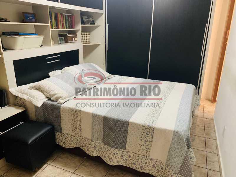 IMG-6001 - Apartamento Jardim América - 2qtos - vaga - aceitando carta - PAAP23174 - 11