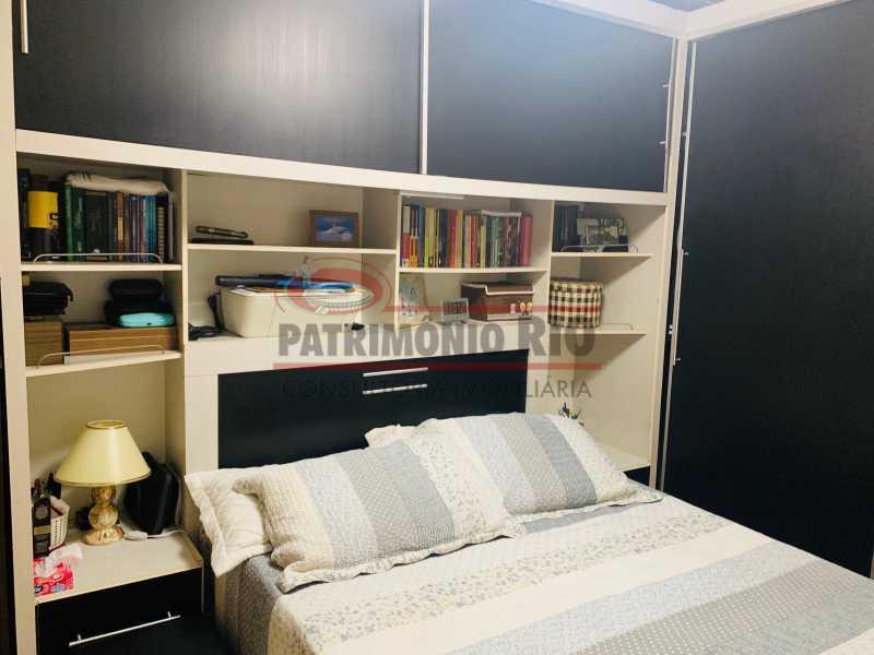 IMG-6003 - Apartamento Jardim América - 2qtos - vaga - aceitando carta - PAAP23174 - 10