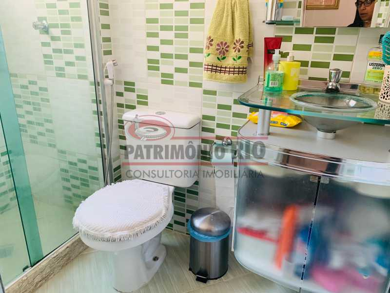 IMG-6006 - Apartamento Jardim América - 2qtos - vaga - aceitando carta - PAAP23174 - 16