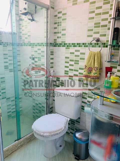 IMG-6013 - Apartamento Jardim América - 2qtos - vaga - aceitando carta - PAAP23174 - 31