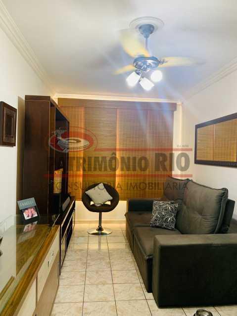 IMG-6018 - Apartamento Jardim América - 2qtos - vaga - aceitando carta - PAAP23174 - 5